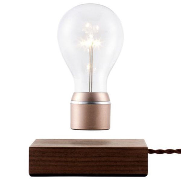FLYTE sets the light bulb free