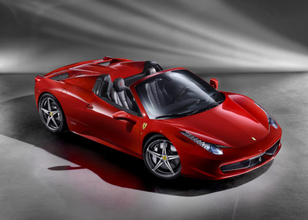 OROTEMPO.BE : why wouldn't you buy that Ferrari online ?