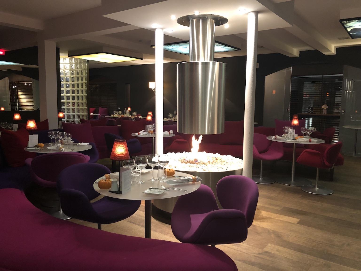 LoungEATude Louvain-la-Neuve : some places feel so good