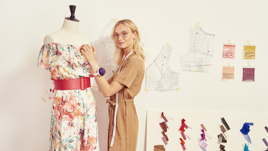 LolaLiza Atelier: European premiere in fashion world