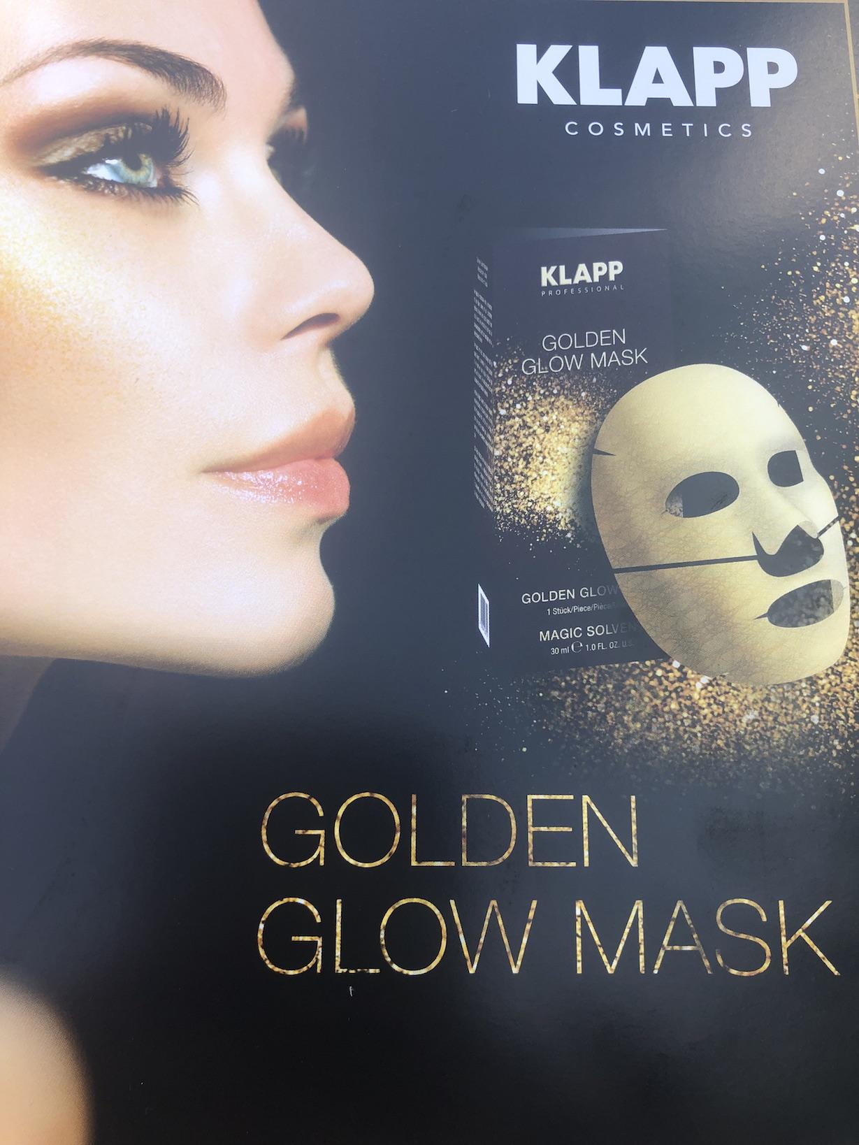Spiders on your face? Klapp Cosmetics revolutionizes again