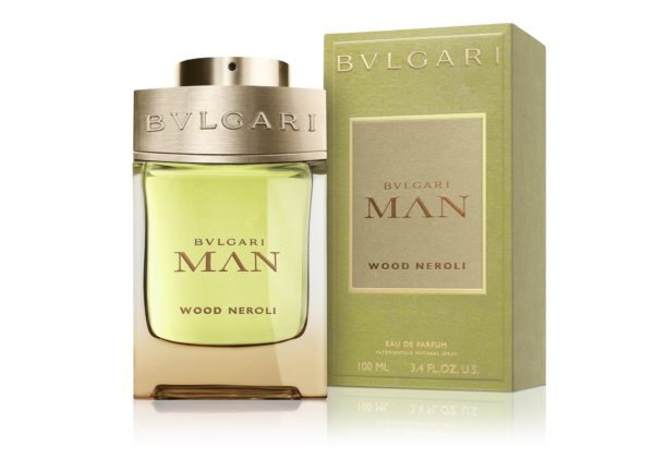 Bvlgari Man Wood Neroli: best Bvlgari male fragrance ever